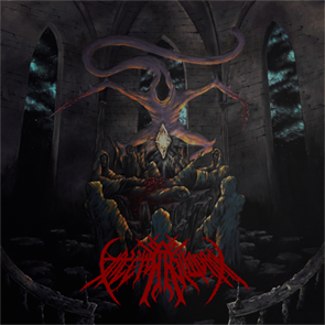 Abyssal Ascendant - Chronicles of the Doomed Worlds - Part. II : Deacons of Abhorrence