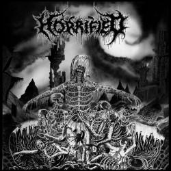 "Horrified - ""Descent into Putridity"" CD"