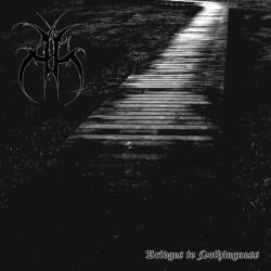 "Annthennath - ""Bridges to Nothingness"" CD"