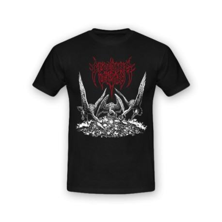 CREEPING FEAR - Album - T-shirt