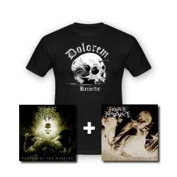 BUNDLE - SPECIAL HOUR OF PENANCE - 2CDs + T shirt