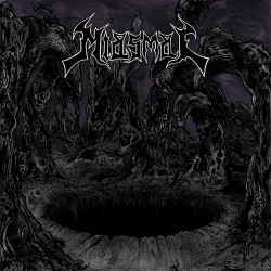 "Miasmal - ""Miasmal"" CD"