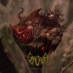 """Gorephilia - """"Embodiment of Death"""" CD"""