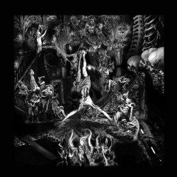 """Father Befouled - """"Revulsion of Seraphic Grace"""" CD"""
