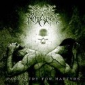 """Hour of Penance - """"Pageantry For Martyrs"""" CD"""